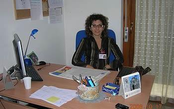 Rosaria Noto Assistente Sociale