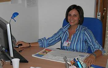 Lucia Salerno Assistente Sociale