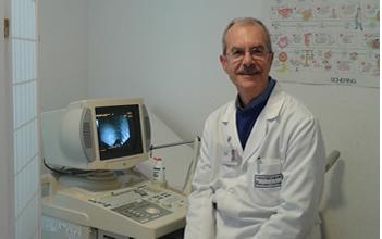 Dott. Vincenzo Bianco Ginecologo