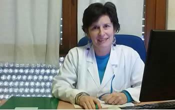 Maria Stella Loria Ostetrica